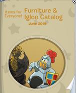 Furniture and Igloo Catalog June 2019