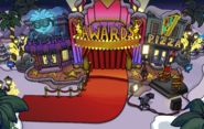 Hollywood Party Plaza
