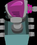 SD Purple Cannon 1