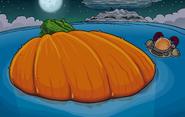 Halloween Party 2013 Iceberg
