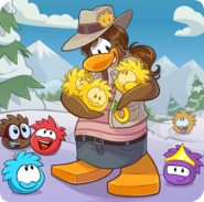 PH Puffle PC