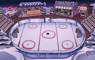 Summer Formal Ice Rink