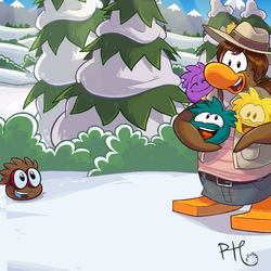 PH's Puffle Party 2020 Giveaway