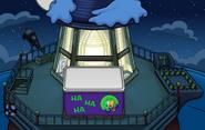 Batman Party Beacon 1