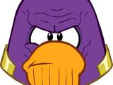 Thanos' Head