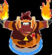 FireNinjadanceAmulet