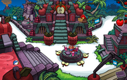 Adventure Party Temple of Fruit Forest