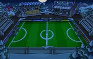Batman Party Stadium