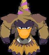 Sasquatch Sprite