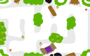 Puffle Party 2020 The Maze 2