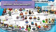 Club Penguin Online MMU 25.05