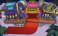 Summer Formal Plaza
