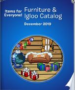 Furniture and Igloo Catalog December 2019