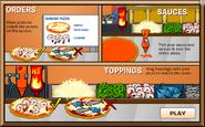 Pizzatron instructions
