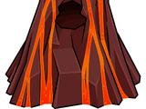 Volcano Costume