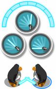 Lightsaber Duel Play