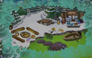 Batman Party Pond 1