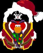Rockhopper Sprite Holiday