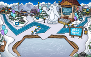 Festival Of Snow Forts