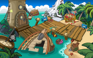 Pirate Party 2014 Beach (1)