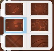 Pattern interface