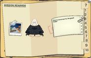 Batman Party Interface Page 10