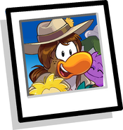 PH's Puffle Party 2020 Giveaway Icon
