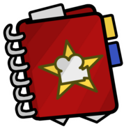 Hollywood Party Interface Icon
