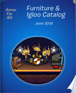 Furniture and Igloo Catalog June 2018