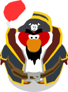 Rockhopper Sprite Holiday Party 2019