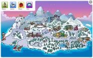 Valentine's 2020 Map