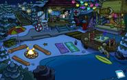 Batman Party Cove