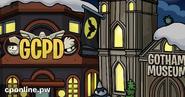 Batman Party Sneak Peek 2