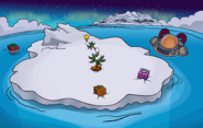 Holiday Parties Iceberg stage 2