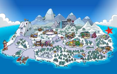 Iceberggeog
