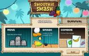 Smoothie Smash Instructions 1