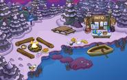 The Fair 2019 Pond