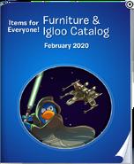 Furniture and Igloo Catalog February 2020