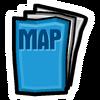 Map Prehistoric 2013 Icon