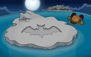 Batman Party Iceberg