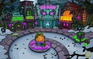Halloween Party 2014 Plaza