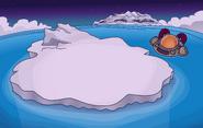 Summer Formal Iceberg