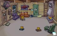 Operation Puffle Ski Lodge
