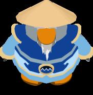 Sensei Sprite Water