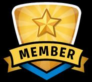 Membership Badge - Level 2