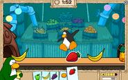 Smoothie Smash Normal Gameplay