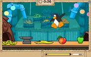 Smoothie Smash Survival Gameplay