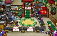 Holiday Party 2015 Arcade