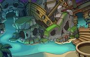 Marooned Lagoon