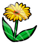 Spring Flower Pin icon.png